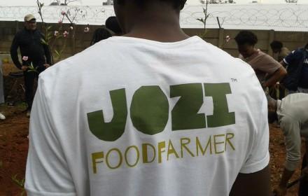 Jozi Food Farmer